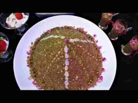 Photo of احسن والذ من سلو والسفوف هدي الزميطة بالحبوب والاعشاب المسخنة هي لي تنفعك شهيوات رمضان