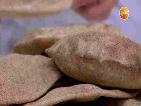 Photo of طريقة تحضير خبز محمص   نجلاء الشرشابي