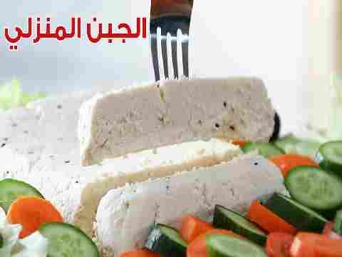 Photo of الجبن منزلي ب 2 مكونات فقط موجودين في كل بيت – تجهيزات رمضان