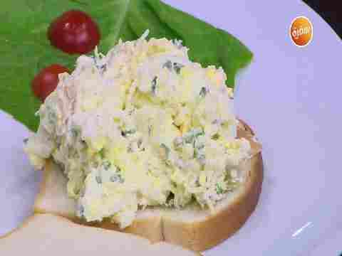 Photo of طريقة تحضير بيض مسلوق تركي  | شريف الحطيبي