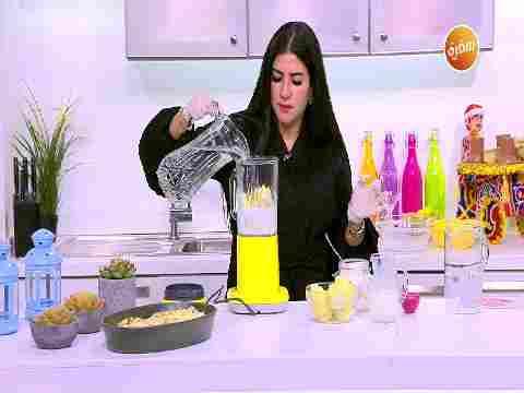 Photo of طريقة تحضير عصير جوافة باللبن | نورا السادات