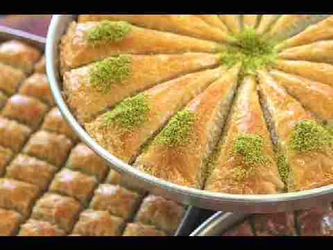 Photo of طريقه عمل البقلاوه بالقشطه طعمها روعه بجد جربوها😋من اكلاتي من مطبخ نغم🌹