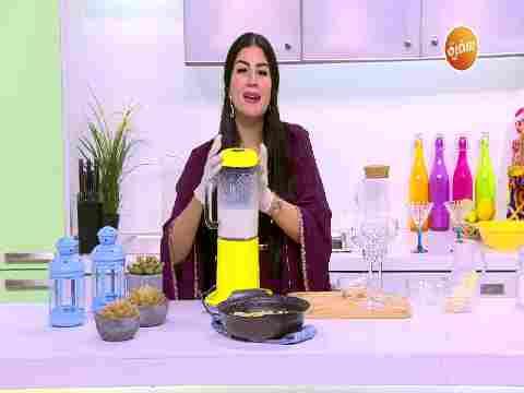Photo of طريقة تحضير عصير موز باللبن وجوز الهند | نورا السادات